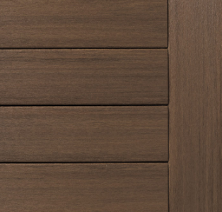 Azek Vintage Collection English Walnut