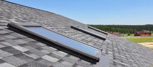 Skylight Roof