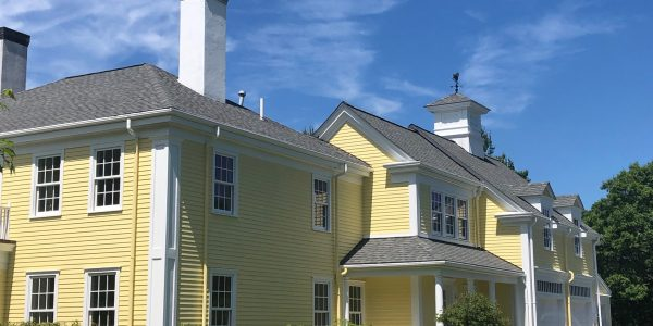 CertainTeed Landmark Granite Roofing