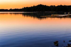 Melrose Pond
