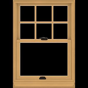 Vinyl Andersen Window