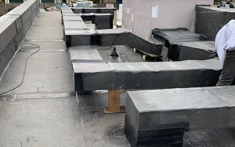 RPI Rubber Roofing
