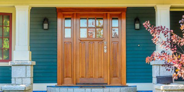 Entry Door Replacement