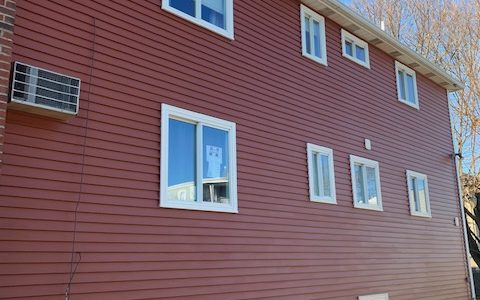 Newton New Windows & Siding