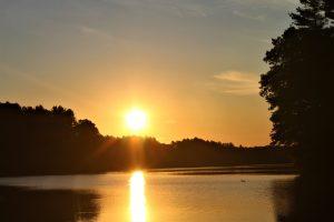 Southborough, MA Sunset