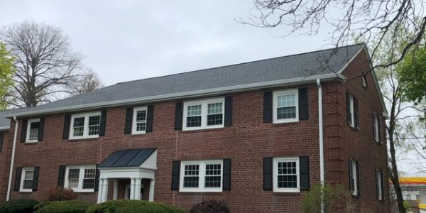 New Roofing & Gutters in Arlington, MA